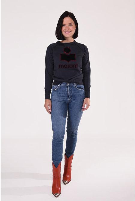 jeans Jamie blauw