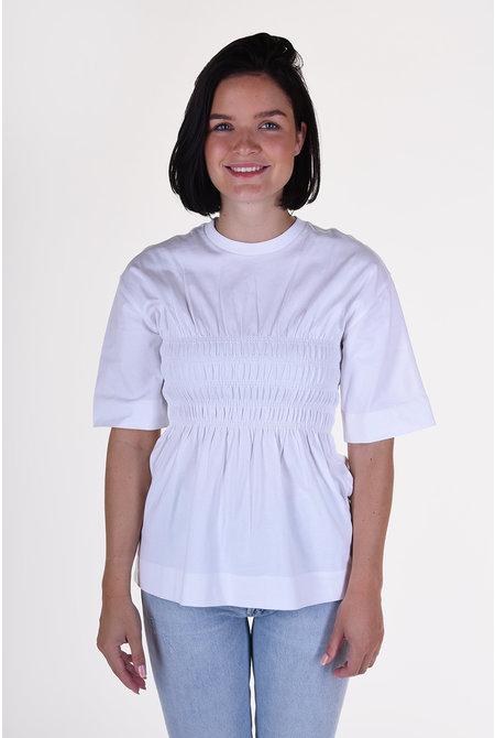 t-shirt T2587 wit