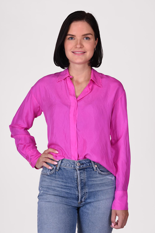 Forte_Forte blouse 7576 roze