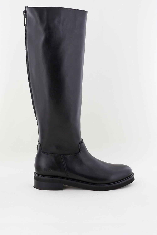 Nubikk laarzen Sarray Zipo zwart