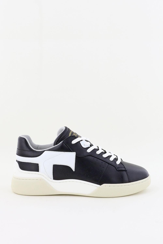 Tods sneakers XXW31COCU2OJUS0002 zwart