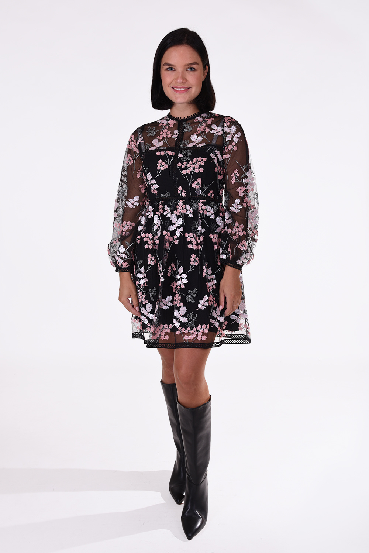 By Malina jurk Hadley 1180381 zwart