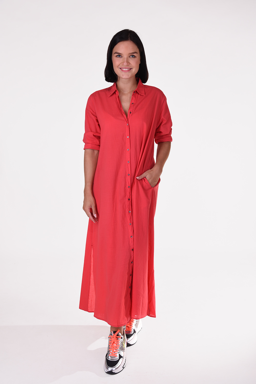 Xirena jurk Boden X05411 roze