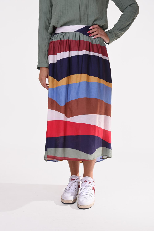 Xirena rok McKenna X05744 multicolour