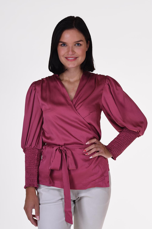 By Malina blouse Hope 1190576 rood