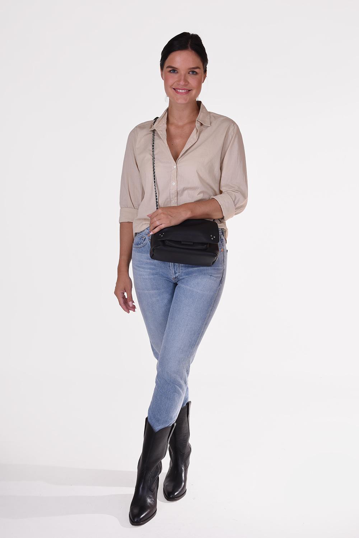 Xirena blouse Beau X05511 beige