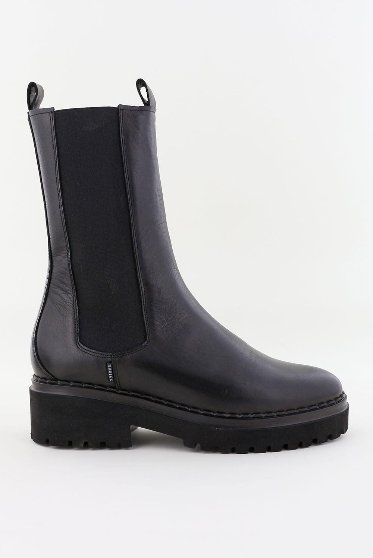 Nubikk laarzen Fae Adams zwart
