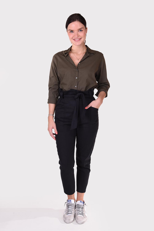 Xirena blouse Beau Sage Brush X06511 groen