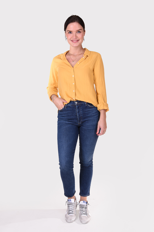 Xirena blouse Scout X05505 geel