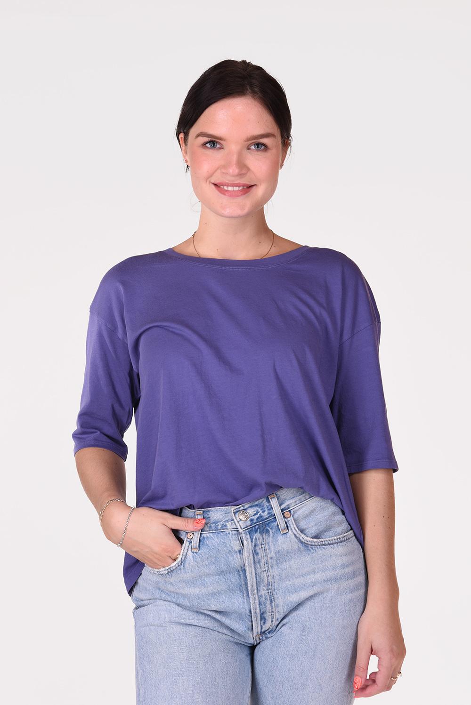 Xirena shirt Codu X01666 paars
