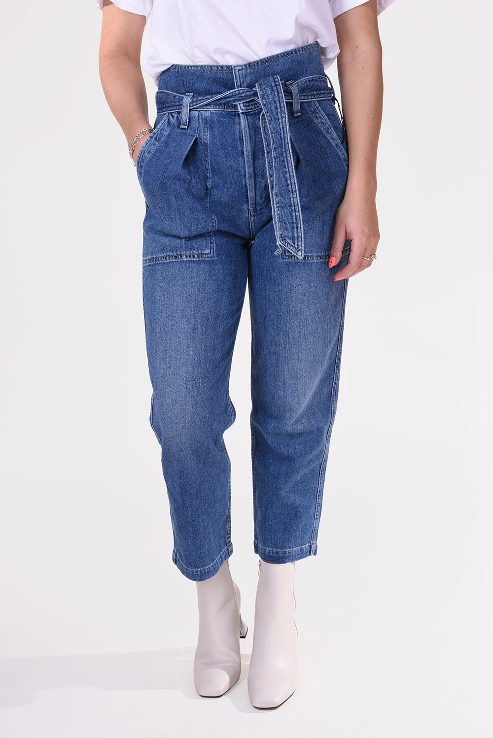 Citizens of Humanity jeans Noelle 1899-1300 blauw