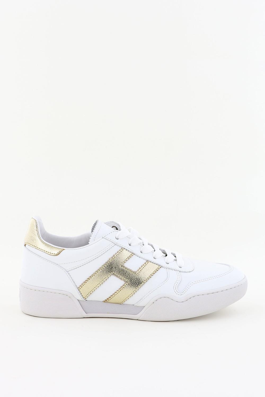 Hogan sneakers H357 HXW3570AC40IGG4085 wit