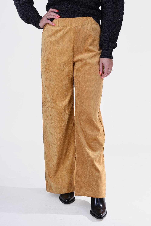 Sea Me Happy broek Gypsy pants geel
