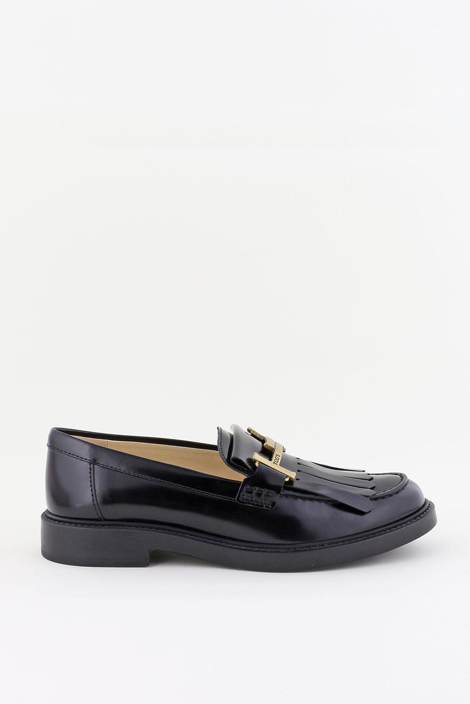 Tods loafers XXW59C0DU10SHAB999 zwart