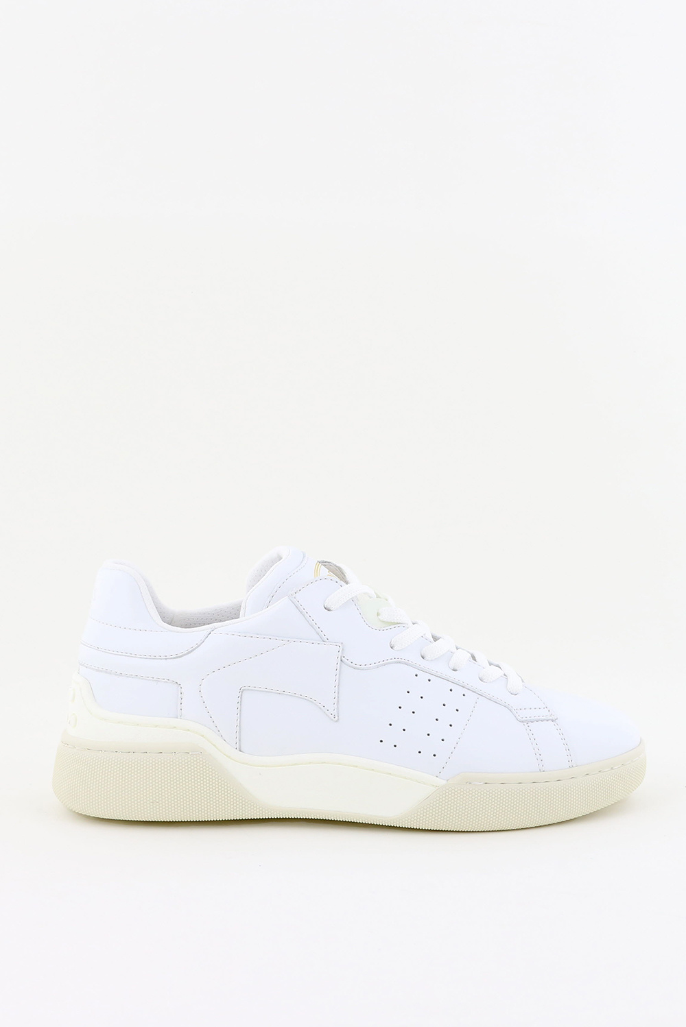 Tods sneakers XXW31C0CU20JUSB001 wit