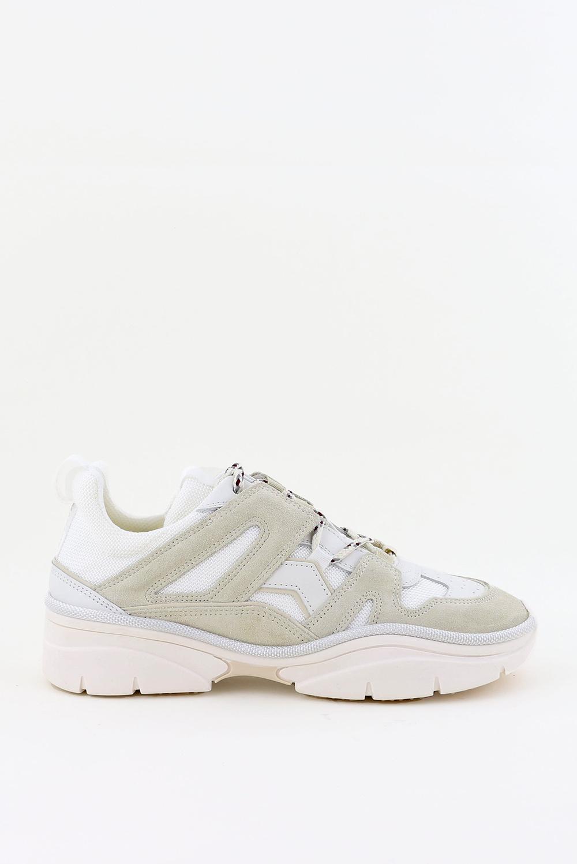 Isabel Marant sneakers Kindsay BK0052-21P032S chalk