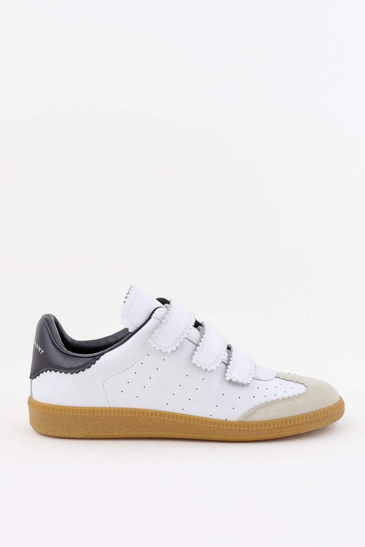 Isabel Marant sneakers Beth BK0031-00M007S wit
