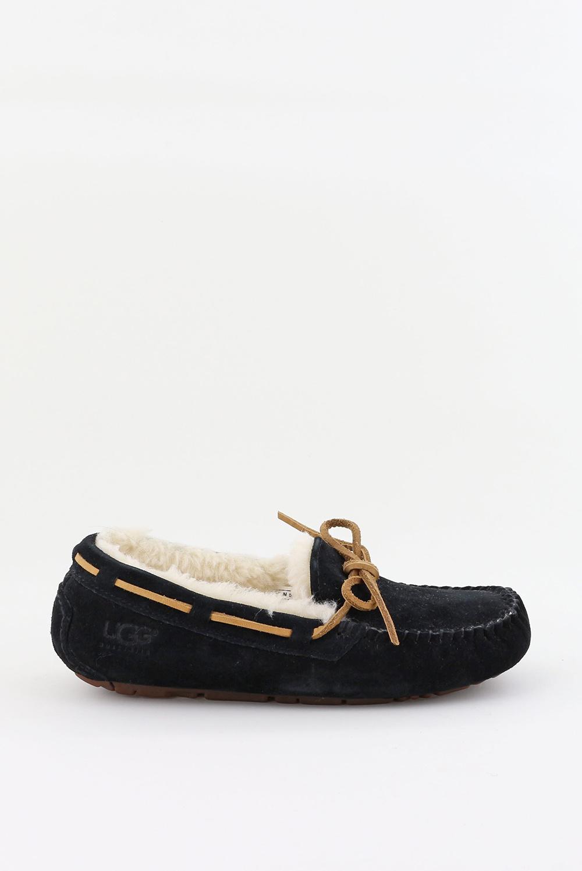 UGG pantoffels Dakota zwart