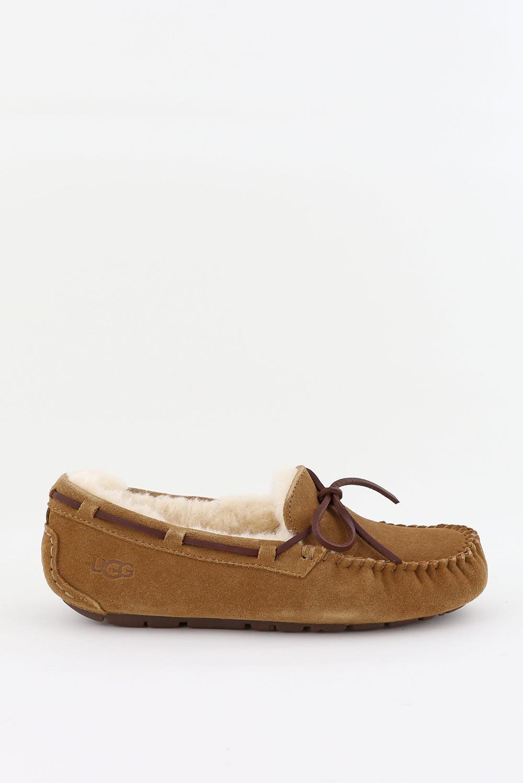 UGG pantoffels Dakota chestnut