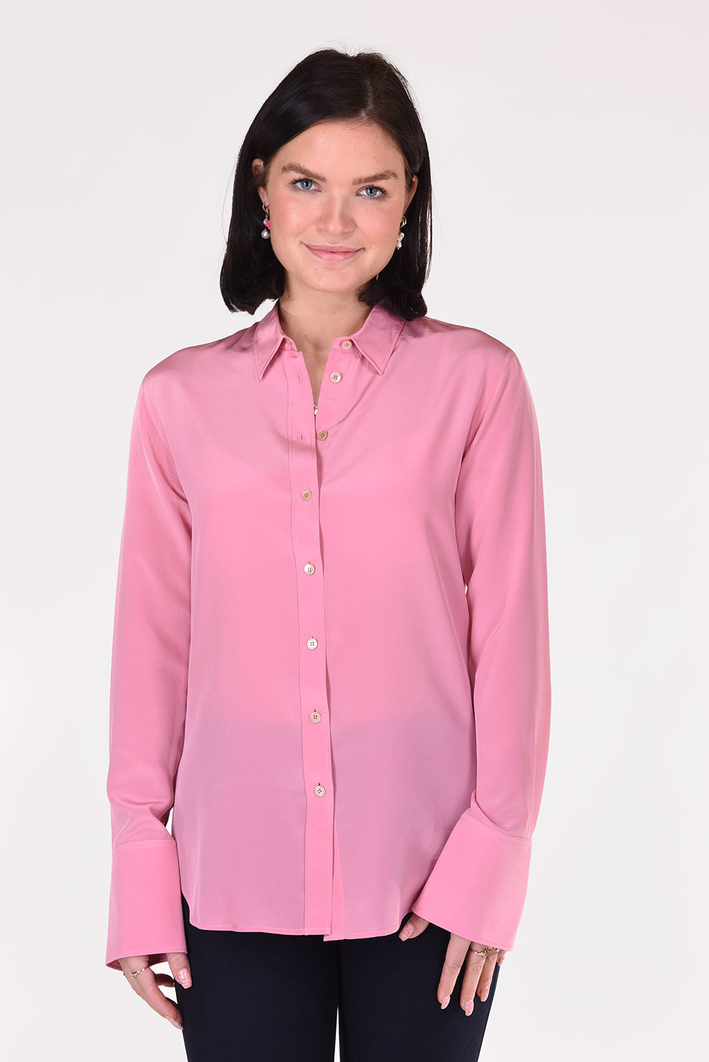 Joseph blouse Joe JF004971 roze