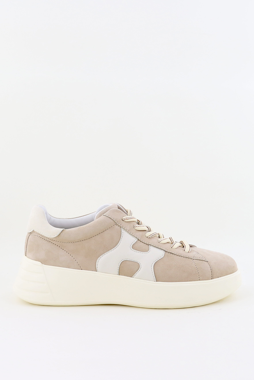 Hogan sneakers Rebel HXW5620DN60 grijs