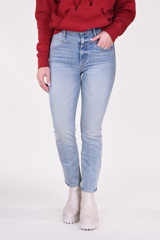 Mother jeans Dazzler 1996-259 blauw