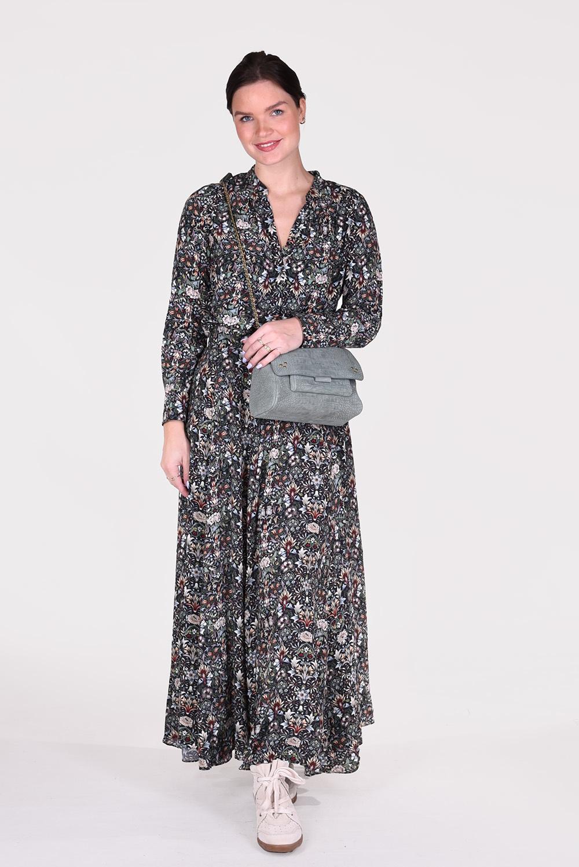 Zadig & Voltaire blouse Tink SKCP3202F zwart