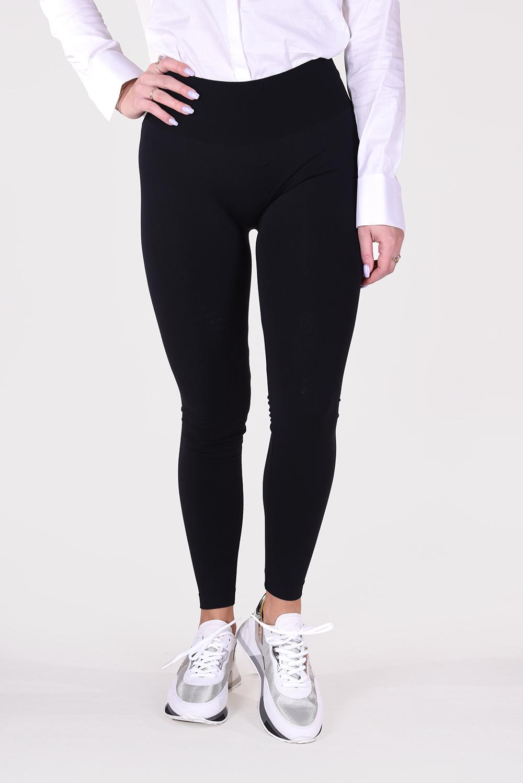 Wolford broek Perfect Fit 14554 zwart