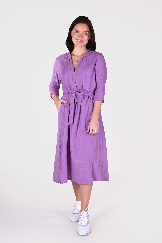 Xirena jurk Joni X03408 paars