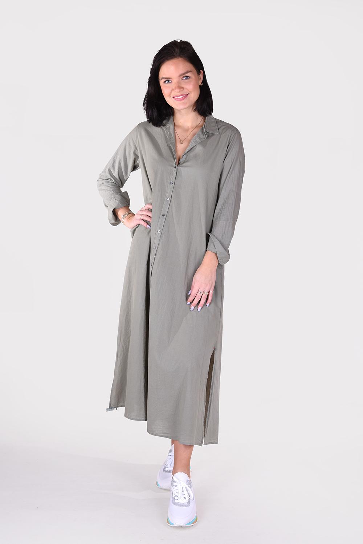 Xirena jurk Boden X03411 groen