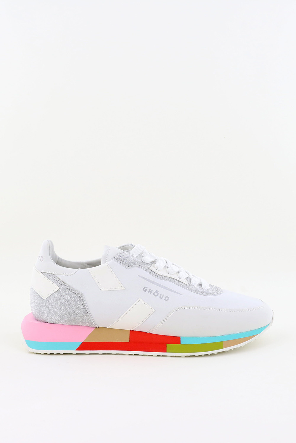 Ghoud sneakers Rush RMLW-LG03 wit