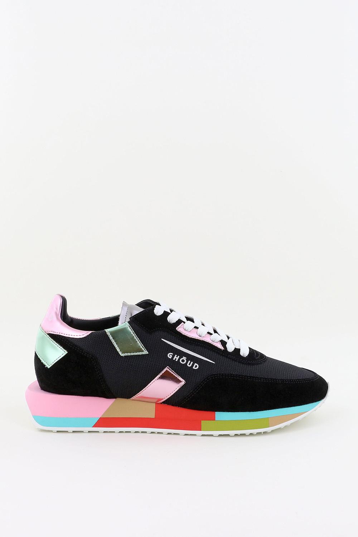 Ghoud sneakers Rush RMLW-MM34 zwart