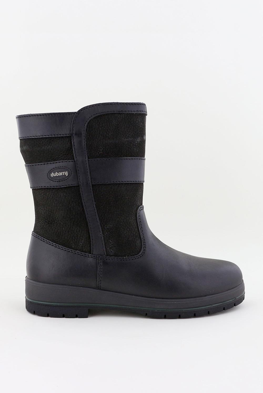 Dubarry laarzen Roscommon zwart