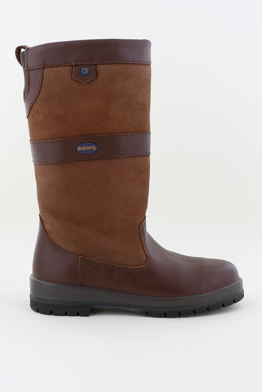 Dubarry laarzen Kildare bruin