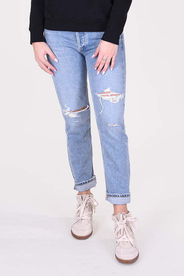 Citizens of Humanity jeans Charlotte 1731-1254 blauw