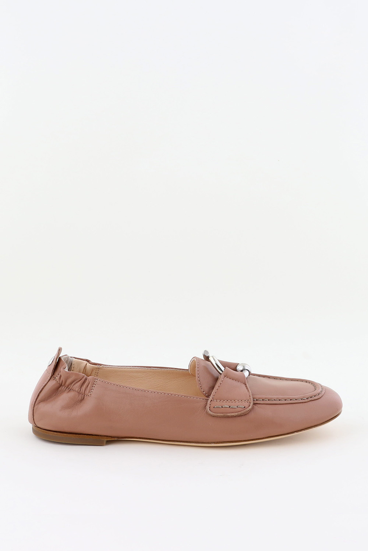 AGL loafers Sheryl D834001 beige