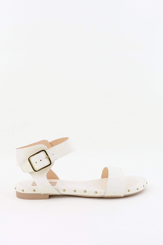 AGL sandalen D656028 crème