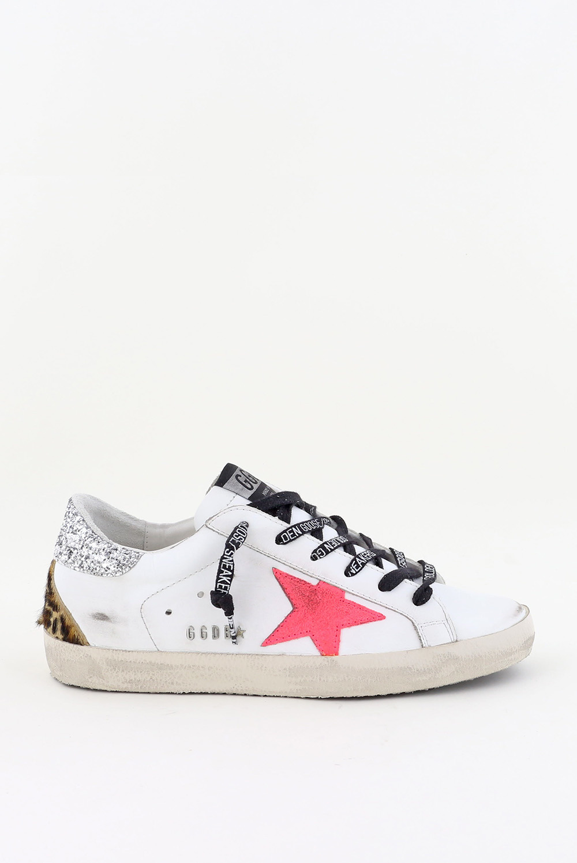 Golden Goose sneakers Superstar GWF00102.F000249 wit