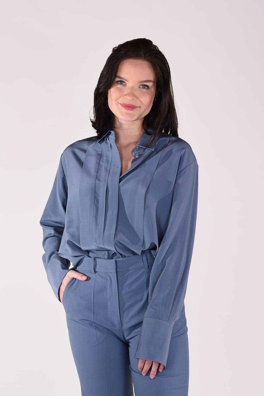 Joseph blouse Briana JF005267 blauw