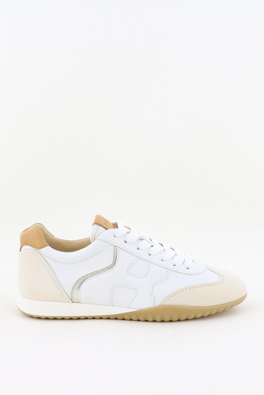 Hogan sneakers Olympia-Z HXW5650DO00 crème
