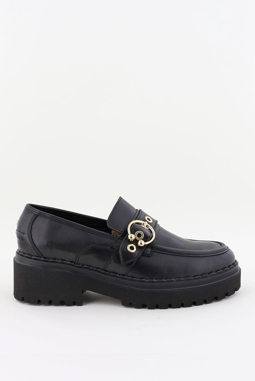 Nubikk loafer Fae Gatsby 21049800 zwart