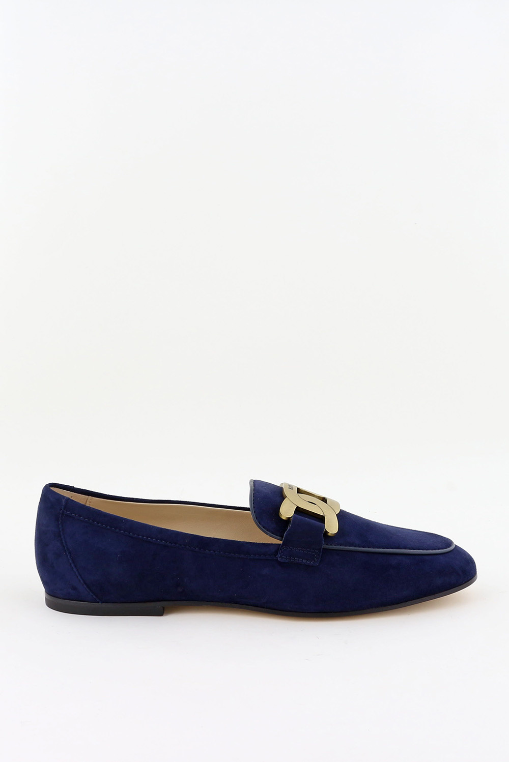Tods loafers XXW79A0DD00 blauw