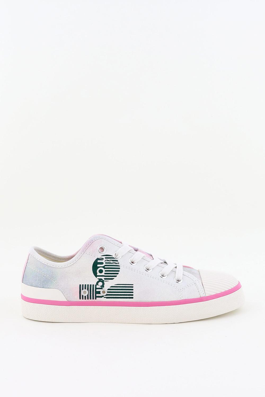 Isabel Marant sneakers Binkoo BK0191-21P039S groen