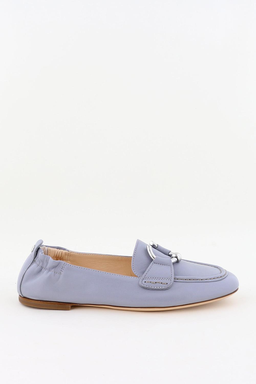 AGL loafers Sheryl D834001 blauw