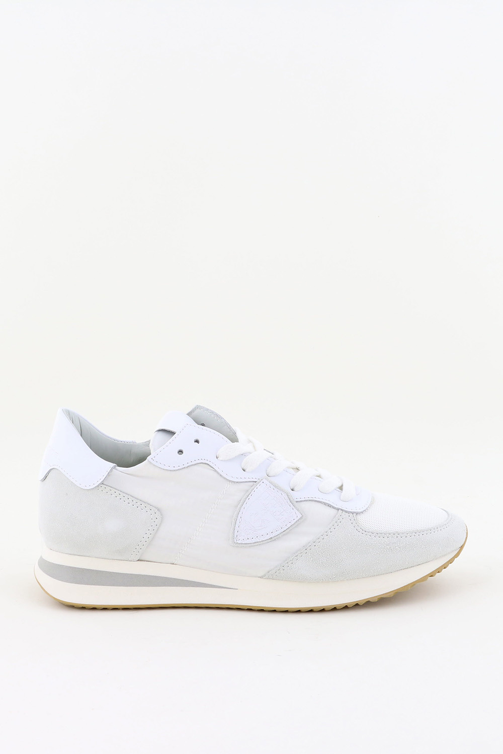 Philippe Model sneakers TRPX Basic TZLD-2101 wit