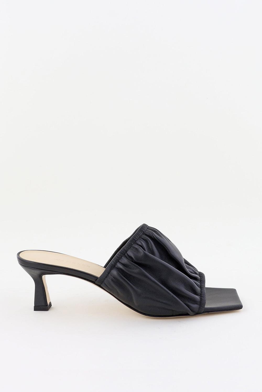 Wandler sandalen Ava 20208-301201 zwart