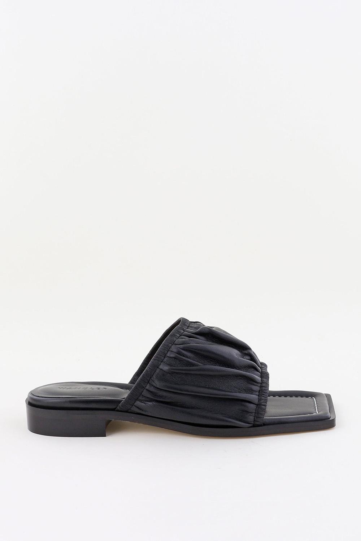 Wandler sandalen Mila 20208-311201 zwart