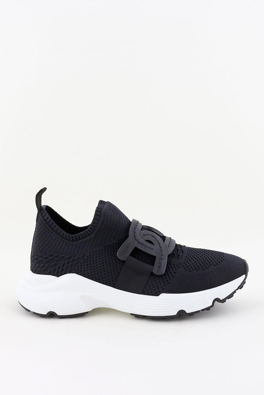 Tods sneakers XXW54C0EM60Q6LB999 zwart
