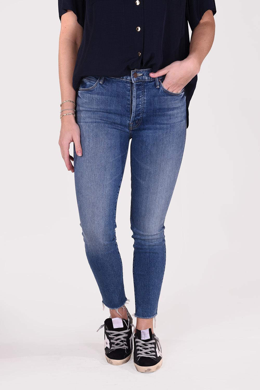 Mother jeans Stunner 1941-661 blauw