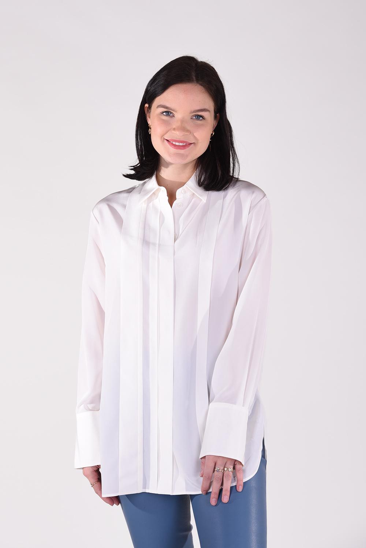 Joseph blouse Briana JF005267 wit